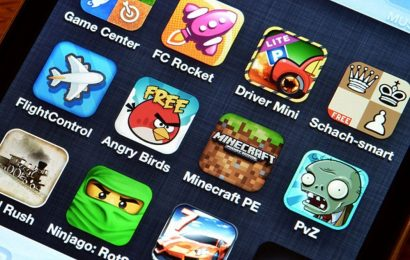 Mobile gaming market to be worth $59B by 2023