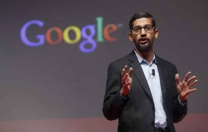 Famous Engineer: Sundar Pichai