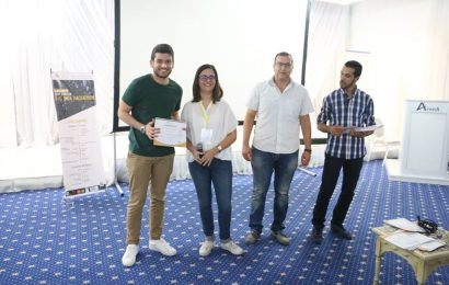 2017 TUNISIA BIG DATA HACKATHON