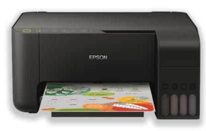 Epson lance le système d'encre 5 couleurs EcoTank et offre des fonctions améliorées à ses modèles d'entrée de gamme