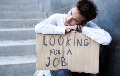 صعود نسب البطالة في تونس