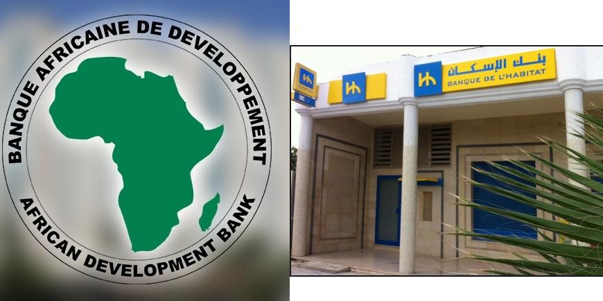 بنك الإسكان يُوقع اتفاقية قرض مع البنك الإفريقي للتنمية