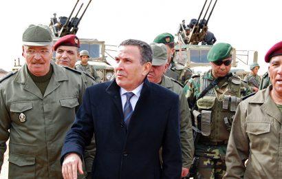 وزير الدفاع التّونسي: عودة الإرهابيين من بؤر التوتر تهدد الأمن القومي