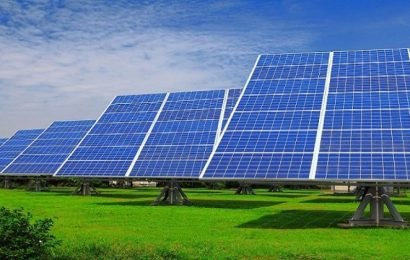 الصين أكبر منتجٍ للطاقة الشمسية