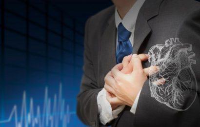 الغضب الشديد والإجهاد الجسدي قد يكونان سببا في الإصابة بنوبة قلبية