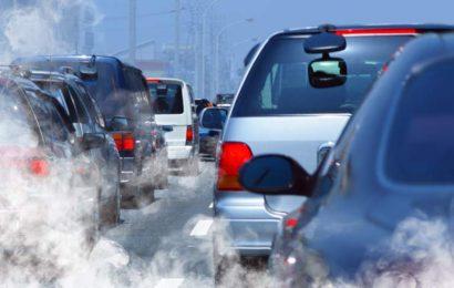 علاقة تلوث الهواء بالولادات المبكرة