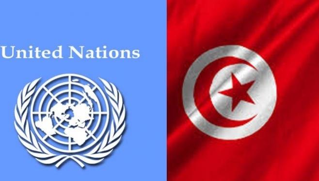 تونس تشارك في أشغال الدورة العادية 34 لمجلس حقوق الإنسان للأمم المتحدة