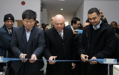 شركة سامسونغ Samsung تركز مختبرها الهندسي الرابع في تونس