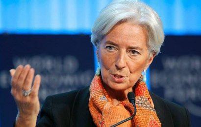 النقد الدولي يدعو الحكومات العربية إلى فرض الضرائب