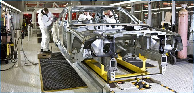 محادثات جادة لإستقطاب مصنع سيارات ألماني للإستثمار في تونس