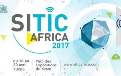 18-20 أفريل – الدورة الثانية للصالون الإفريقي للإعلامية SITIC AFRICA 2017