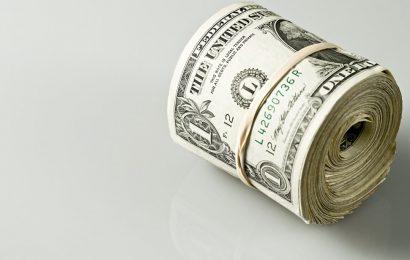 تراجع الدولار