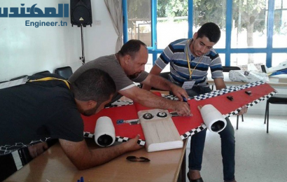 المهندس الشهيد محمد الزواري