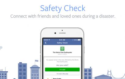 فايسبوك تطلق خاصية المساعدة المجتمعية