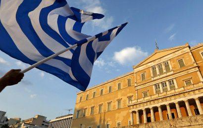 هل اليونان ستعلن إفلاسها؟
