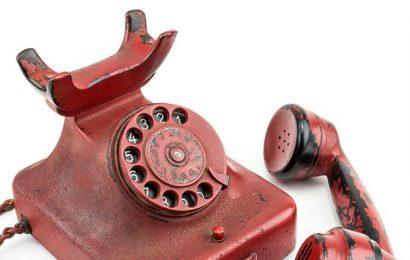 هاتف هتلر الشخصي للبيع في مزاد علني