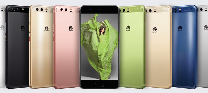 هواوي تطلق سلسلة الهواتف الجديدة المنتظرة التي تجمع بين التكنولوجيا والفن