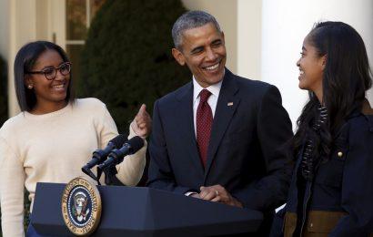 أوباما الرئيس الأفضل بين الرؤساء الأمريكيين