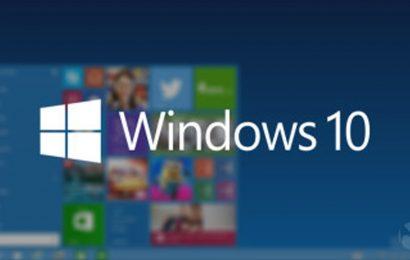 Microsoft تُعد مفاجأة لمستخدمي Windows 10