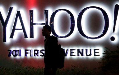 Yahoo تبيع أنشطة الإنترنت الأساسية الخاصة بها
