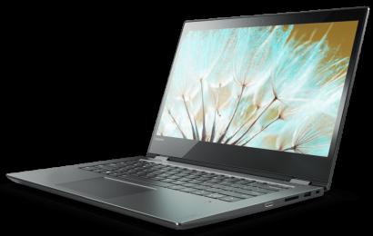 Lenovo تعلن عن مجموعة من الحواسيب الجديدة