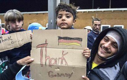 ألمانيا تنوي استعمال التعرف على الصوت لتحديد اللاجئين