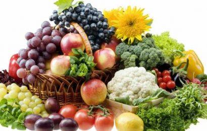 الخضراوات والفواكه تحسّن الحالة النفسية