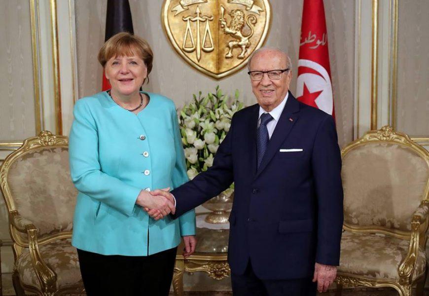إتفاقية بين تونس وألمانيا تقضي بعودة 1500 مهاجرا غير شرعي