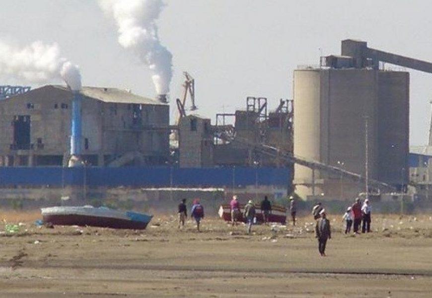 وزير الاستثمار :  الوضعية المالية للمجمع الكيمائي اليوم صعبة