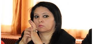 """وزارة الداخلية توضح حقيقة """"محاولة إغتيال بدرة قعلول"""""""