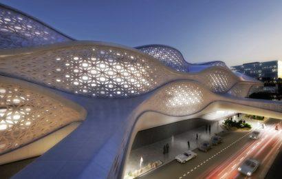"""فوز ثلاثة مهندسين معماريين اسبان بجائزة """"بريتزكر العريقة"""""""