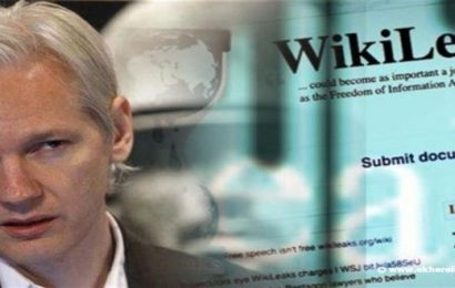 ويكليكس يكشف تجسس المخاربات الأمريكية على أيفون ومايكروسوفت وغوغل وسامسونغ