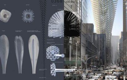مهندس معماري روسي يحلم بناطحة سحاب لتنقية الهواء