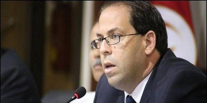 بعد رفض الغرياني ترأسها.. الشاهد يحذف وزارة الوظيفة العمومية