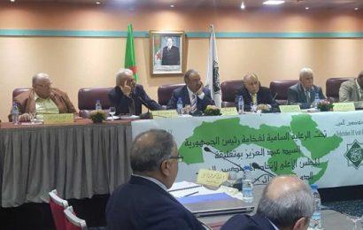 اتحاد المهندسين العرب يدرس إمكانية إنشاء جامعة هندسية عربية للدراسات العليا