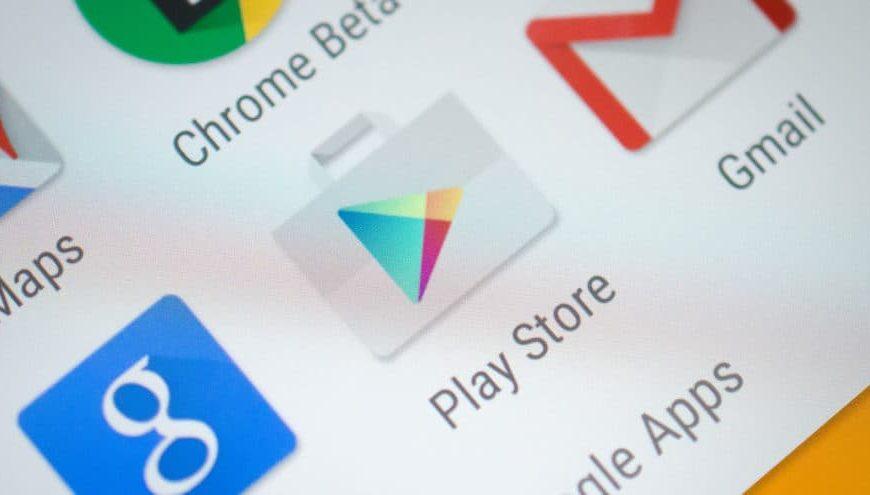 جوجل تكشف عن التطبيقات الأكثر شيوعا على متجرها