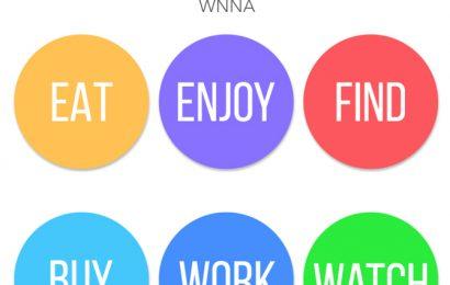 تطبيق السفر WNNA يدعم اللغة العربية