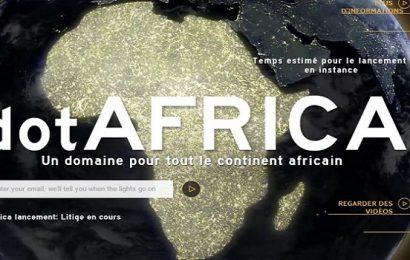 إفريقيا تطلق نطاقا خاصا بها على الانترنت