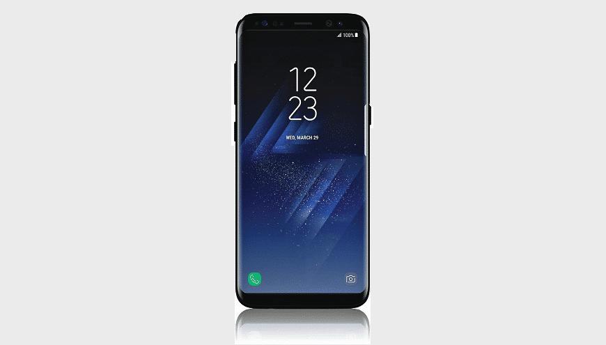 Galaxy S8 المرتقب يظهر في فيديو