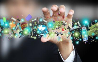 مساهمة التحول الرقمي في نجاح المؤسسات
