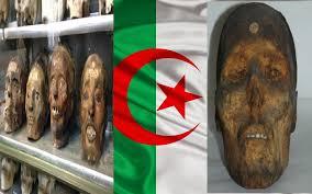 الجزائر تتعهد باسترجاع جماجم المقاومين من المتاحف الفرنسية