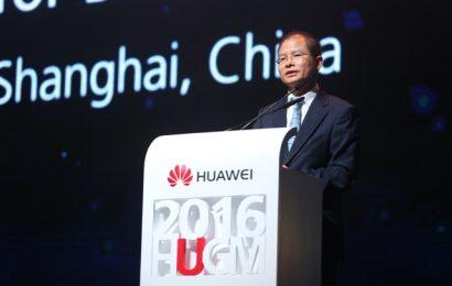 هواوي تشجع على تطوّر الأسواق الناشئة