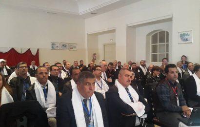 الدورة الثالثة للمجلس الوطني لعمادة المهندسين التونسيين أيام 20 و21 ماي 2017