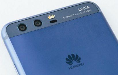 هاتف huawei P10 يحصد جائزة TIPA لأفضل كاميرا للهاتف الذكي