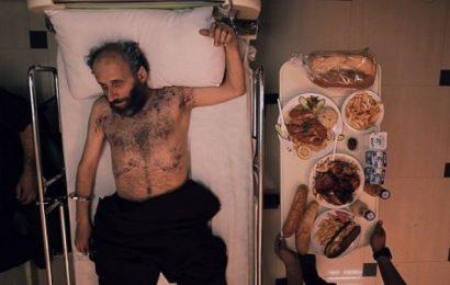 إلى المتخمين: هل تعلمون معنى الإضراب عن الطعام؟!