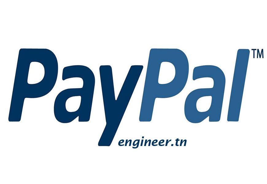 شركة PAYPAL ترفض الملفّ التّونسي