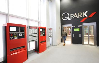 أجهزة الكمبيوتر في شركة Q-Park البلجيكية تقع ضحية لفيروس الفدية