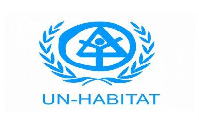 اتفاقية لإنشاء مكتب لمنظمة الأمم المتحدة للمستوطنات البشرية بتونس