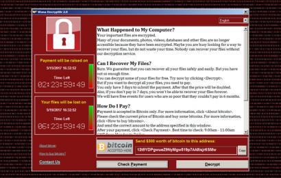 كل ما تود معرفته عن فيروس WannaCry