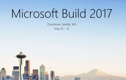 تعرف على كل ما أعلنت عنه مايكروسوفت خلال مؤتمر Build 2017